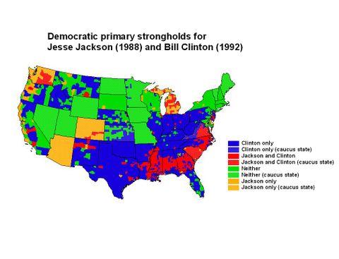 Jacksonclintonbigmap